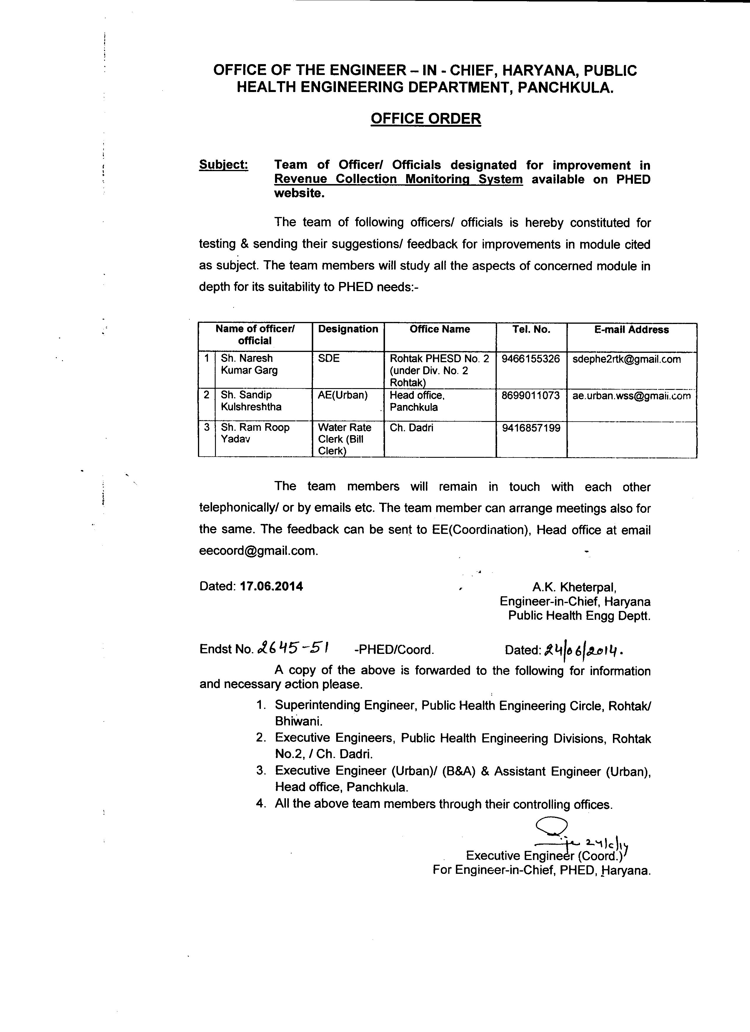 revenue collector sle resume chief hr officer sle